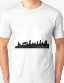 The Little Bastards T-Shirt