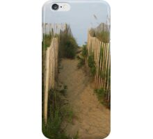 Carolina Dreamin' iPhone Case/Skin