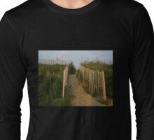 Carolina Dreamin' Long Sleeve T-Shirt