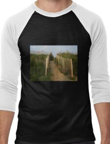 Carolina Dreamin' Men's Baseball ¾ T-Shirt