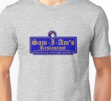 Sam-I-Am's Unisex T-Shirt