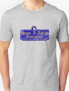 Sam-I-Am's Distressed Unisex T-Shirt