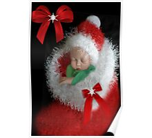 ☃ ☃ SILENT NIGHT ~ PRECIOUS IS THE GIFT OF LIFE ~JOY TO THE WORLD ❤‿❤BABIES FIRST CHRISTMAS -PICTURE/CARD AND VIDEO I MADE UP..JESUS LOVES THE LITTLE CHILDREN ☃ ☃ Poster