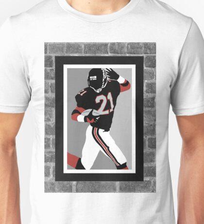 Atlanta Deion Sanders  Unisex T-Shirt
