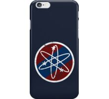 The Big Bang Party Distressed iPhone Case/Skin