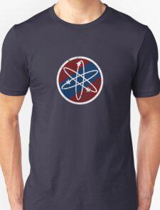 The Big Bang Party Distressed T-Shirt