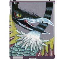Snip iPad Case/Skin