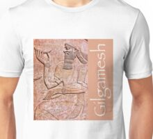 Gilgamesh - Assyrian King Unisex T-Shirt