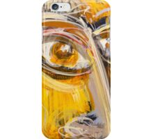 His story iPhone Case/Skin