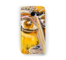 His story Samsung Galaxy Case/Skin