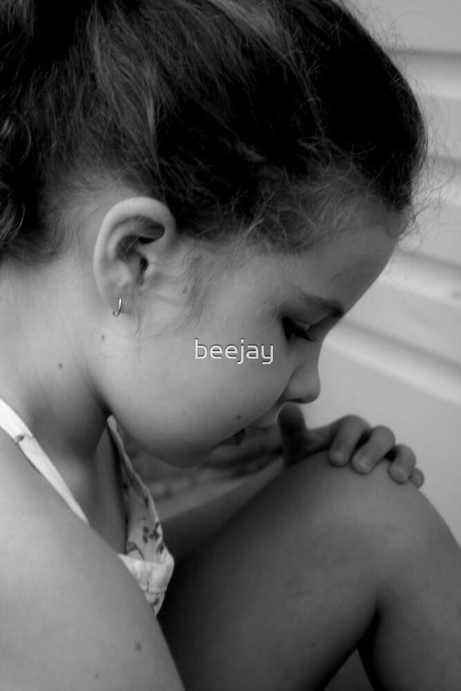 Thinking by beejay