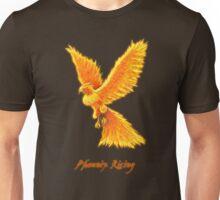 Phoenix Rising Unisex T-Shirt