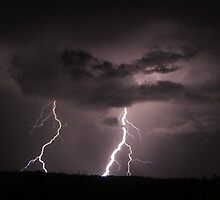 lightning by simonsinclair