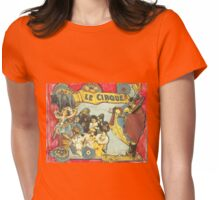 Le Cirque Womens Fitted T-Shirt