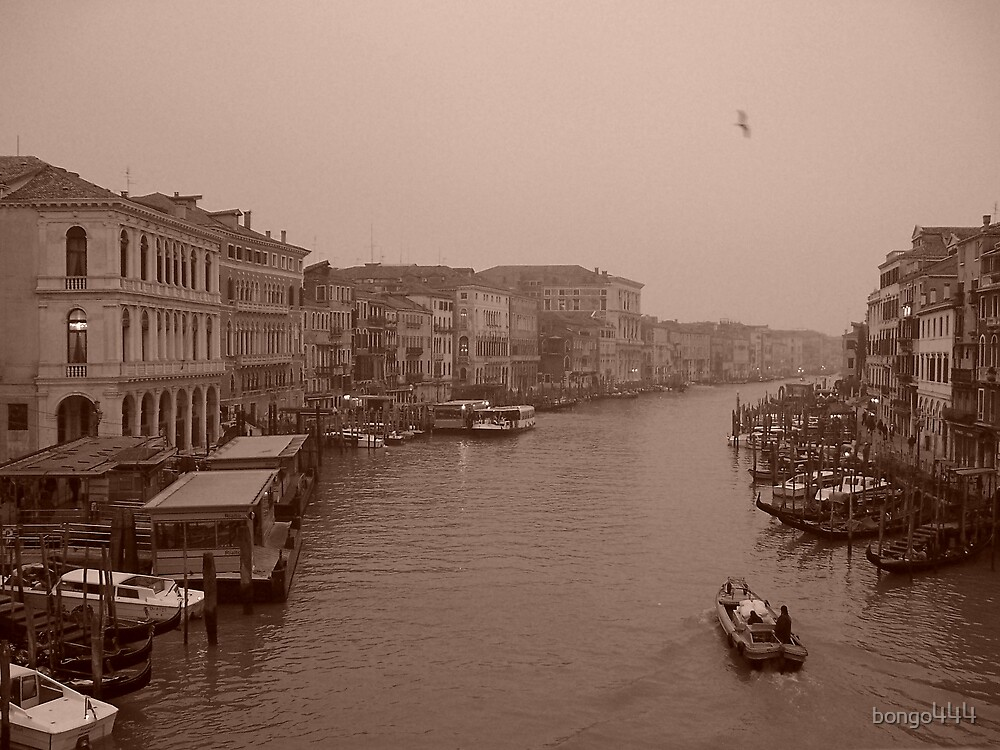 Venice 1 by bongo444
