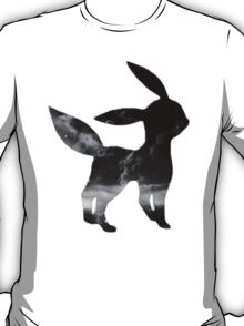 Umbreon used Faint Attack T-Shirt