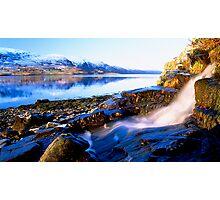 Loch Broom,Scotland Photographic Print