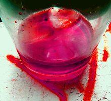 Pink'n'heart by WeeBit