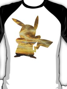 Pikachu used Thunderbolt T-Shirt