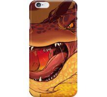 Greed's Roar iPhone Case/Skin
