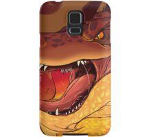 Greed's Roar Samsung Galaxy Case/Skin