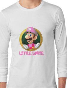 Little Louie- Luigi Long Sleeve T-Shirt