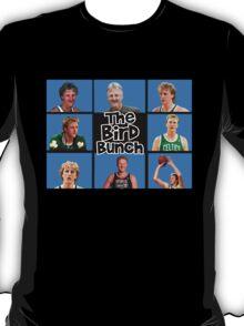 the bird bunch T-Shirt