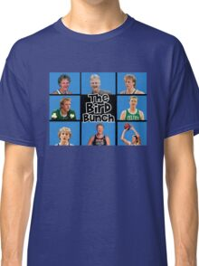the bird bunch Classic T-Shirt