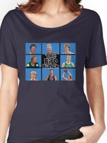 the bird bunch Women's Relaxed Fit T-Shirt
