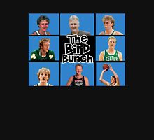 the bird bunch Unisex T-Shirt