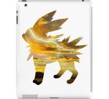 Jolteon used Thunder iPad Case/Skin