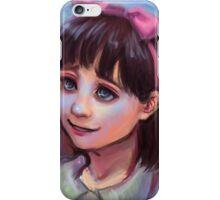matilda iPhone Case/Skin
