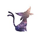 Espeon used Morning Sun by Gage White