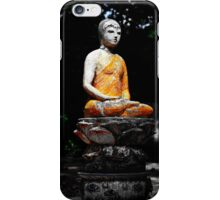 Buddha - Saigon - Vietnam iPhone Case/Skin