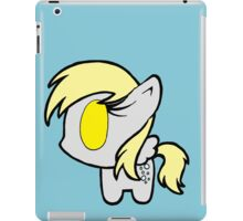Weeny My Little Pin Up- Derpy Hooves iPad Case/Skin