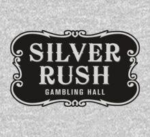 Silver Rush (Filled Version) by LynchMob1009