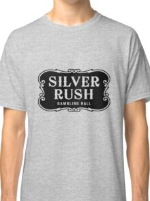 Silver Rush (Filled Version) Classic T-Shirt