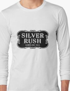 Silver Rush (Filled Version) Long Sleeve T-Shirt