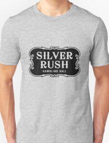 Silver Rush (Filled Version) Unisex T-Shirt