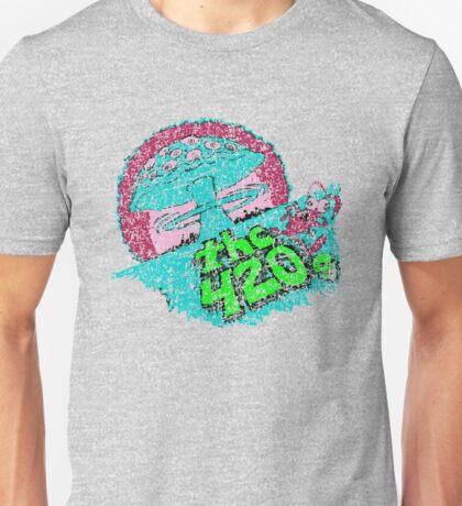 420 - Shroom Unisex T-Shirt