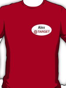 Alex from Target T-Shirt