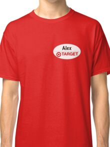 Alex from Target Classic T-Shirt