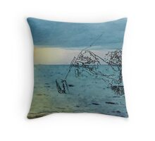 Quill Throw Pillow