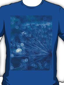 Sparkling Blue Imagination T-Shirt