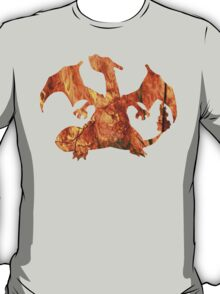 Charizard used Blast Burn T-Shirt