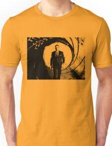 007 - Craig Unisex T-Shirt