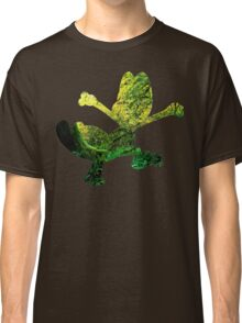 Treecko used Grass Knot Classic T-Shirt