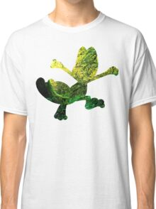 Treecko used Grass Knot Classic T-Shirt
