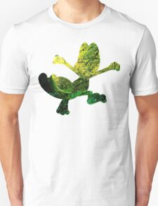 Treecko used Grass Knot T-Shirt
