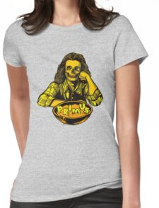 PRIMUS - Skull Soup Womens Fitted T-Shirt